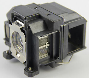 13H010L67/ELPLP67 EX3212  Lamp with Housing for Epson Projector EH-TW480 EB-X11
