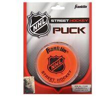 Puck Franklin Street  --Inlinehockey--