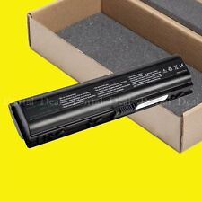 12 CELL EXTENDED LONG LIFE BATTERY POWER PACK FOR HP PAVILION DV2000 DV6000