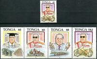 TONGA N° 934/8 NEUFS**