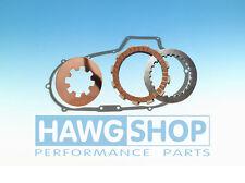 Lucas Reparatursatz Kupplung Harley Davidson Sportster 04-