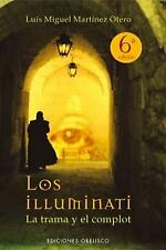 Illuminati,los-la trama y el complot. ENVÍO URGENTE (ESPAÑA)