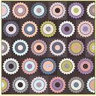 GARDENVALE+QUILT+KIT+Beautiful+Moda+Fabric+%2B+Pattern+by+Jen+Kingwell+-+Large+%21%21