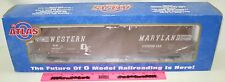 New Atlas Item #7534-1 - Western Maryland ACF 60' S.D. Auto parts box car