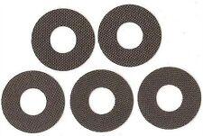 Carbon Smooth Drag washer kit set Daiwa Millionaire CV-Z300A, CV-X300A Luna 300