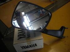 NOS Yamaha OEM Mirror Assembly 1986-1988 FZ600 2EL-26280-00