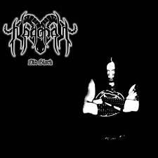 NEGATOR - OLD BLACK CD MIT NACHTGARM - DARK FUNERAL  FÜR MARDUK / ENDSTILLE FANS