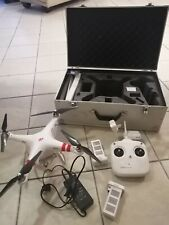 DJI Phantom Vision 2 Drone with Gimbaled Camera, Case and Accessories