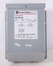 GE Buck Boost Transformer (9T51B0110) 1.00kVA 1PH 120/240V - 12/24V