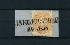 """Österreich - """"Jaegerndorf"""" auf Briefstück      (#2660)"""