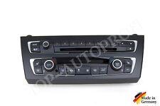 Original BMW F30 F31 F34 F32 F33 F36 Klimabedienteil SHZ High 9354146 9348827