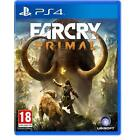 Far Cry Primal PS4 - Game for Sony Playstation 4 NEW & SEALED