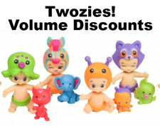 TWOZIES - Seasons 1 & 2 - Common Rare Ultra Rare Volume Discounts