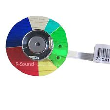 1PC NEW Optoma H5360 PV2225 Projector Color Wheel Repair Parts Replacement