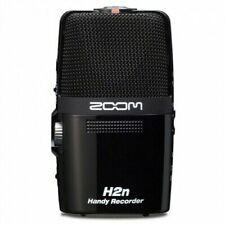 Zoom H2n Enregistreur Numérique Portatif 4 Pistes - Noir
