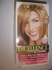 (1) L'Oreal Paris Excellence Creme Triple Protection- your choice from 9 colors