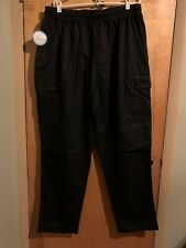 Cook Cool By Happy Chef Pants Size 2Xl Nwt