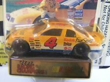 Racing Champions Jeff Purvis Die Cast 1995 Edition Stock Car #4