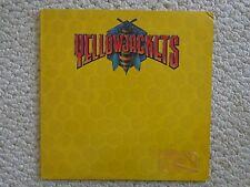 Yellow Jacket's, Self Name Promo LP Album BSK 3573, 1981, Warner Bros (#2222)