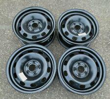 Stahlfelgen für VW Golf 4 /Bora, Skoda Octavia 1,Seat  6Jx14H2 5x100 ET38 #18579