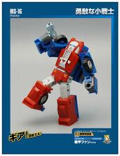 New MFT MS-16 ROCKE Robot Action Figure mini G1 Gears Transformers toys in stock