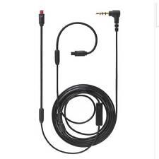 Cavo audio con Microfono 1,2m per cuffie Audio-technica ATH-IM01 IM70 IM50 AT37