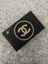 New Chanel Beauty Empty Display Gift Box Packaging Make Up Beauty Luxury Decor