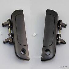 New 2PCS Front Right Left 1995-2001Suzuki Baleno Outside Door Handle 8281060G00