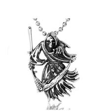 Sterling Silver Pendants for Men