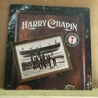 HARRY CHAPIN Dance Band On The Titanic 1977 USA DBL vinyl LP EXCELLENT CONDITION