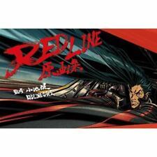 Redline Originale Collezione Anime Arte Fabbrica Libro [Giapponese Edizione]