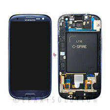 Samsung Galaxy S3 L710 LCD Touch Screen Digitizer Assembly For Sprint USA Seller