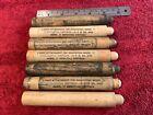 Remington Model 11 17 Magazine Wood Plug 5 14- 1 Only- 16ga 20ga- 16591