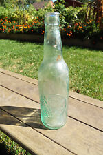 Vintage Hoster Columbus Bottle