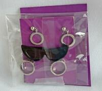 Color Infusion Doll Jewelry w/ Sunglasses Rebel Desire 2015 Integrity Convention