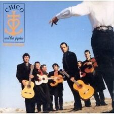 Chico & The Gipsies Tengo tengo (1992) [CD]