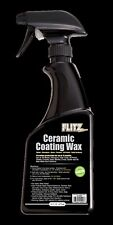 FLITZ Ceramic Coating Wax