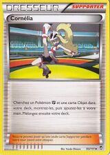 Cornélia - XY:Poings Furieux - 95/111 - Carte Pokemon Neuve Française