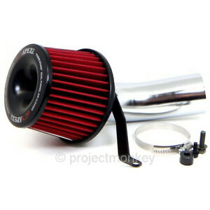 APEXi 508-H009 Power Intake Air Filter Kit Fits: Honda 98-02 Accord CF6 CF7 F23A