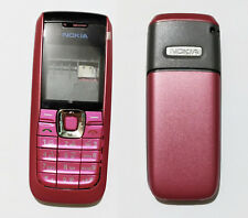 Red Housing Cover Case Fascia Faceplate for Nokia 2610