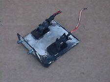 Audi B5/C5 A4/S4/A6 Electric Fan Series Resistor Plate (1996-2004)