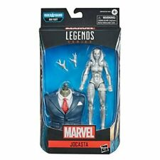LAST BATCH! Avengers Marvel Legends 6-Inch Jocasta Action Figure by HASBRO