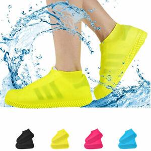Schuhüberzieher Wasserdicht, Fahrrad, wiederverwendbar, regen, schnee, überschuh