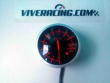 reloj presion de aceite 60mm tipo defi Oil Pressure gauge universal