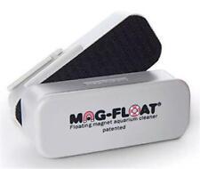 New listing Mag-Float 125 Medium Glass Aquarium Magnetic Algae Cleaner Magfloat Scrubber