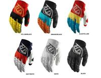 Sports Racing Bike Gloves Cycling Bicycle Gloves KTM MTB TLD Troy Lee Designs