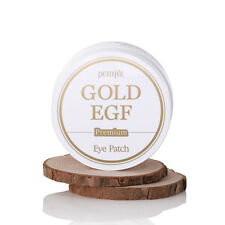 [PETITFEE] Premium Gold & EGF Eye Patch - (60 PATCHES /1.4g)