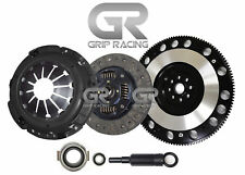 GRIP HD CLUTCH PRO-KIT+USA RACING FLYWHEEL for 06-14 SUBARU IMPREZA WRX EJ255