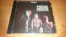 CREAM  Fresh Cream DCC 24Kt GOLD CD /Clapton/ wie MFSL