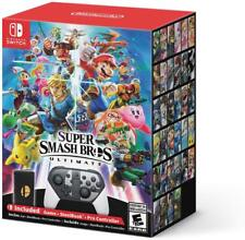 Super Smash Bros. Ultimate Special Edition - Nintendo Switch - NO console